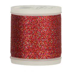 Madeira Metallic Sparkling no.40 5x200m - 278