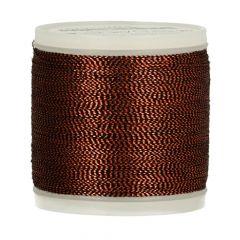 Madeira Metallic Soft no.40 5x200m - 428