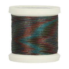 Madeira Metallic Soft no.40 5x200m - 481