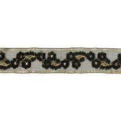Frans paillettenband 45mm - 9m