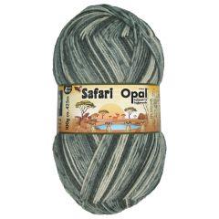 Opal Safari 4-draads 10x100g - 9535