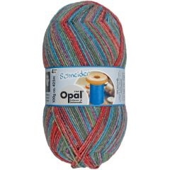 Opal Meine Leidenschaft 4-draads 10x100g