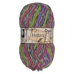 Opal History 4-draads 10x100g - 9701