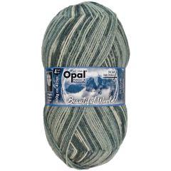 Opal Beautiful World 4-draads 10x100g