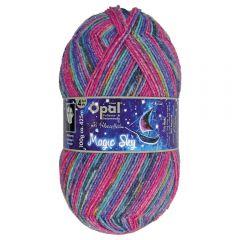 Opal Magic Sky 4-draads 10x100g
