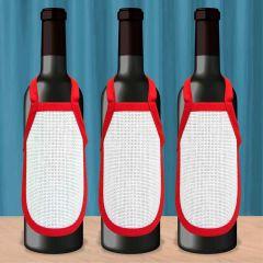 Tisse de Marie Borduurpakket flessenschort - 3st