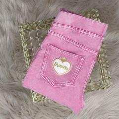 HKM Applicatie sweet pink - 5st