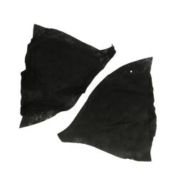 Schoudervulling colbert 218 - 10st - Zwart