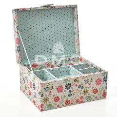 DMC In the Garden box - 1st