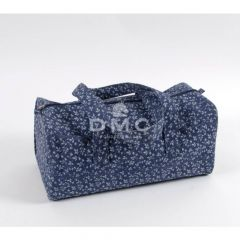 DMC Blue Boxes breitas 21x42x19cm - 1st