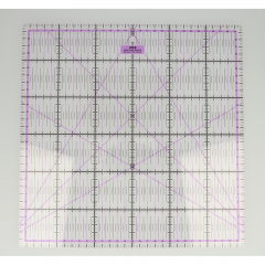 Patchwork liniaal 30x30cm - 1st - 1390