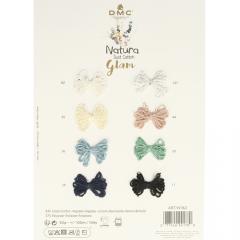 DMC Kleurkaart Cotton Natura - 1st