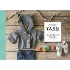 YARN The After Party nr.112 Billy Bear Jacket - 20st