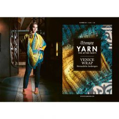 YARN The After Party No.39 Venice Wrap - 20st