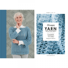 YARN The After Party No.40 Tansy Tunic - 20st