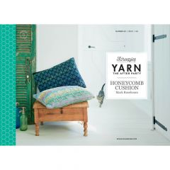 YARN The After Party nr.50 Honeycomb Cushion - 20st
