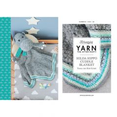 YARN The After Party nr.55 Hilda Hippo - 20st
