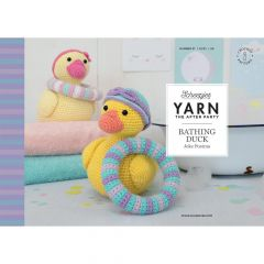 YARN The After Party nr.57 Bathing Duck - 20st