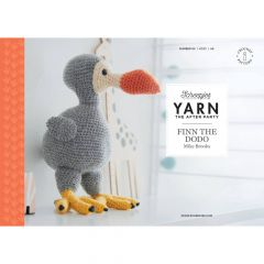 YARN The After Party nr.64 Finn the Dodo - 20st