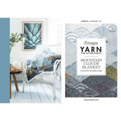 YARN The After Party nr.65 Mountain Clouds Blanket - 20st