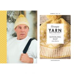 YARN The After Party nr.66 Kindling Hat - 20st