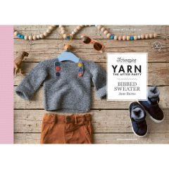 YARN The After Party nr.83 Bibbed Sweater - 20st