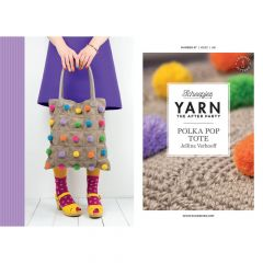 YARN The After Party nr.97 Polka Pop Tote - 20st